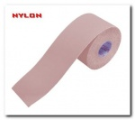 Kinseo Nylon-Tape 5cm flesh - 5m